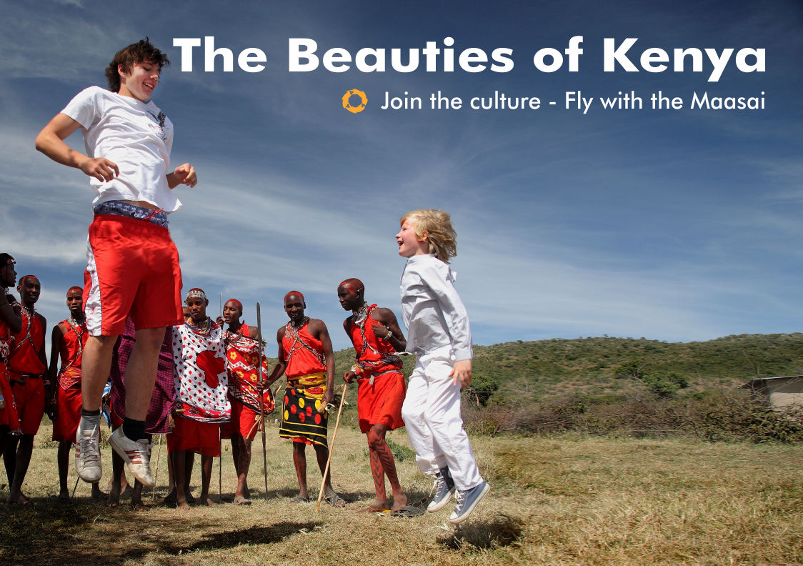Beauties-of-Kenya-Fly-with-Maasais