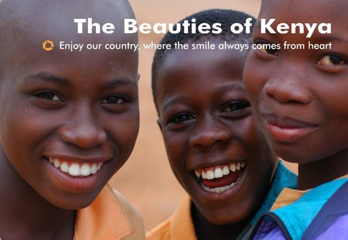 Beauties of Kenya – Real Friendlyness