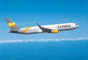 Condor Airline