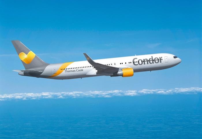 Germans love Kenya – Condor add´s extra flight to Mombasa