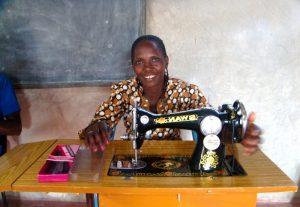 Kwale Teacher 2