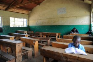 Poor Exam Results in Kwale