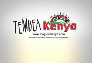 #tembeakenya