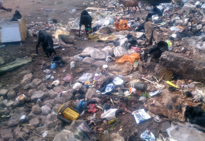 New Kwale Tourism Attraction – The Garbage Tour