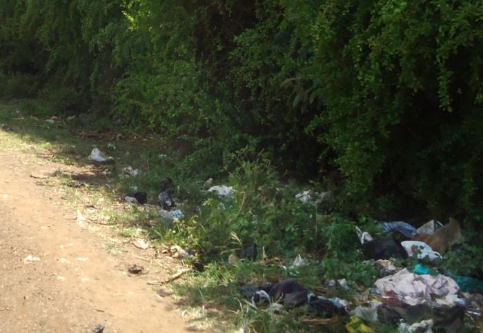 Waste in Ukunda2