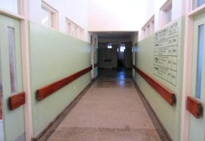 Msambweni District Hospital