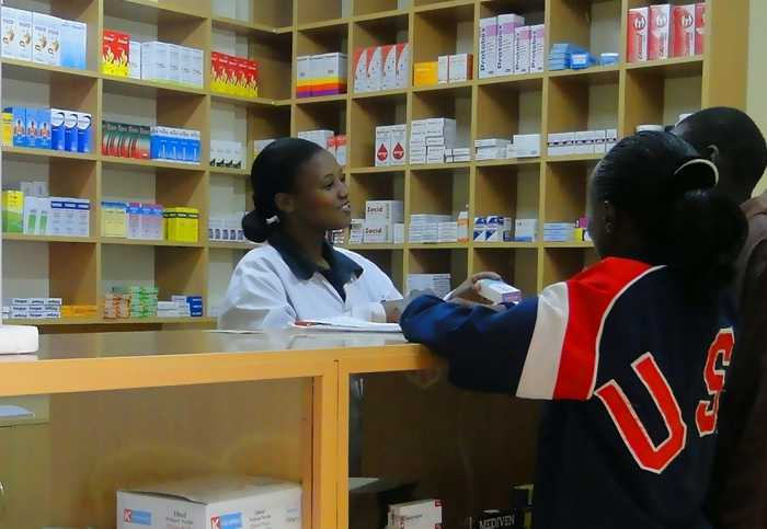 New NHIF rates – Very High – BUT – Outpatient is included