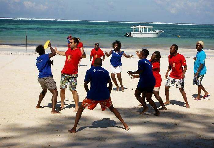Diani Rules 2015 – Madaraka Charity Beach Fun