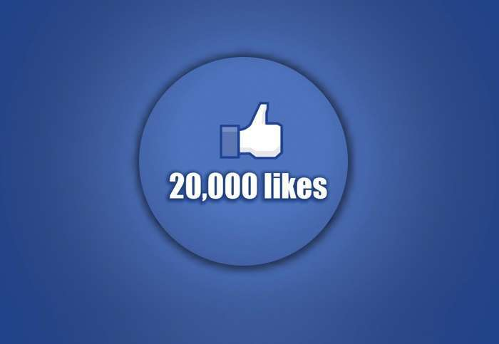 20000 Facebook Likes Eyes on Kwale